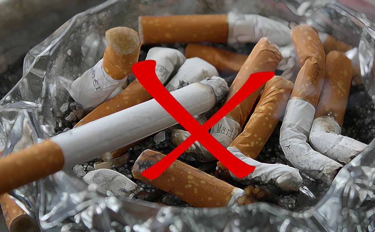 Tupakoinnin lopettamisen hyödyt – SuomiVita